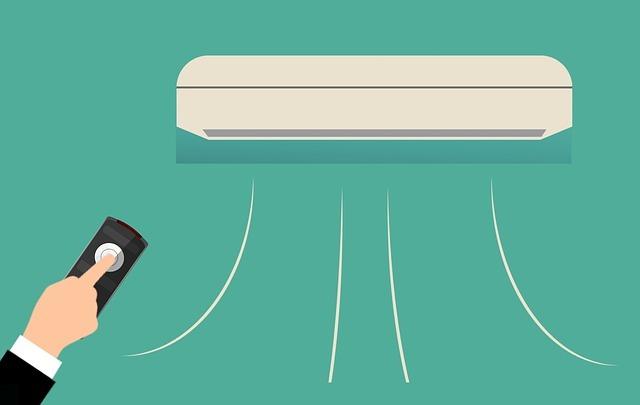 usterki klimatyzacji domowej